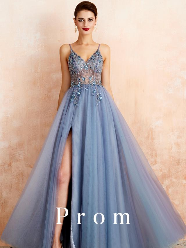 cheap prom dresses 2020 on chicloth