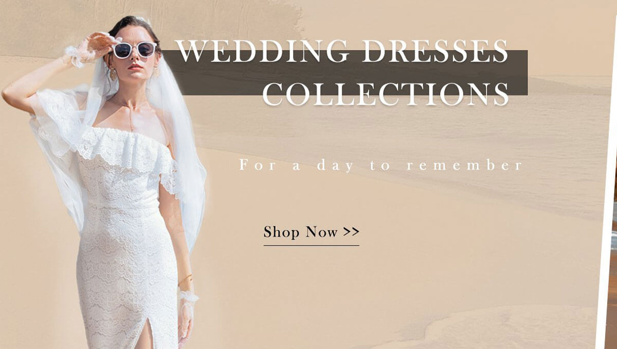 cheap wedding dresses 2020
