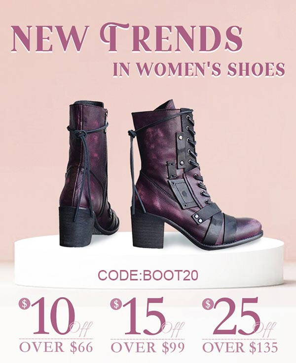 Cheap women's boots online - Chicloth