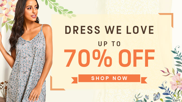 cheap women's dresses online