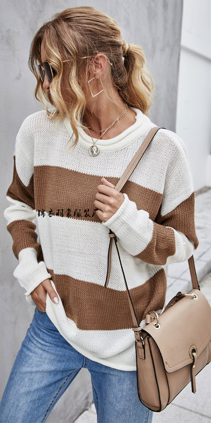 Cheap women's sweaters from Chicloth