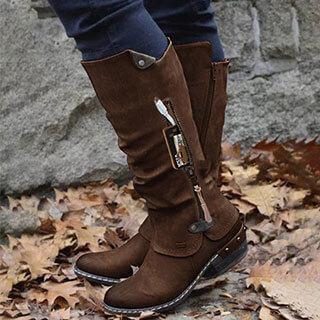 Cheap Women's Winter Boots & Snow Boots Online | Chicloth