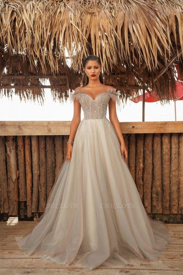ZY376 Elegant Long Evening Dresses Cheap Evening Wear Online