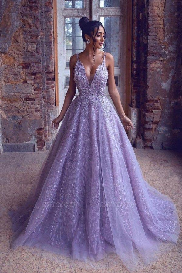ZY339 Extravagant Evening Dresses Long Prom Dresses Glitter Online