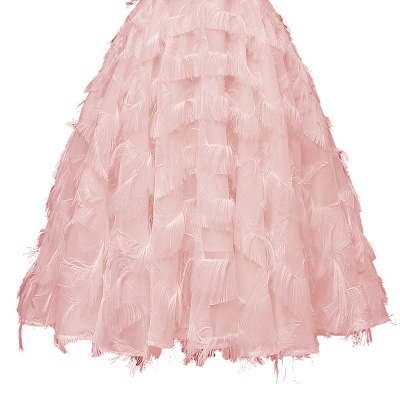 Burgundy Cute Short Women's Dresses Homecoming Dresses_11