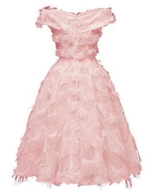 Burgundy Cute Short Women's Dresses Homecoming Dresses_13