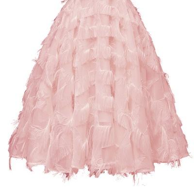 Burgundy Cute Short Women's Dresses Homecoming Dresses_12