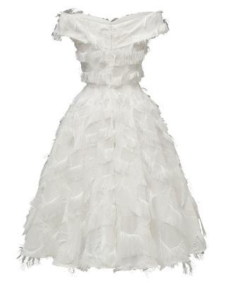 Burgundy Cute Short Women's Dresses Homecoming Dresses_17