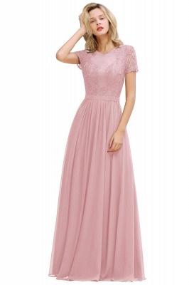 Chicloth Amazing Chiffon A-line Evening Dress_4