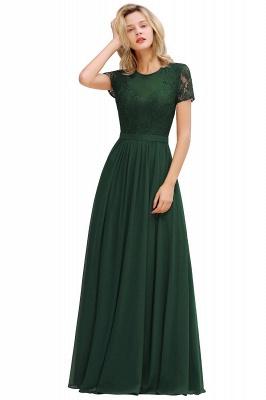 Chicloth Amazing Chiffon A-line Evening Dress_6