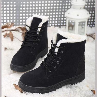 Chicloth Women's Winter Boots & Snow Boots_4