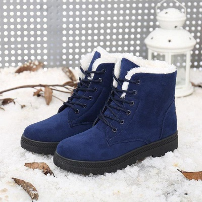 Chicloth Women's Winter Boots & Snow Boots_3
