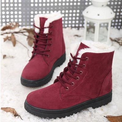 Chicloth Women's Winter Boots & Snow Boots_1