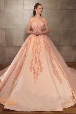 ZY452 Luxury Evening Dresses Prom Dresses Long Cheap_1