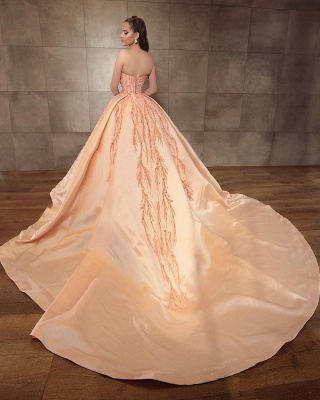 ZY452 Luxury Evening Dresses Prom Dresses Long Cheap_2