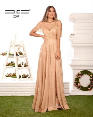 ZY470 Long Glitter Prom Dresses Buy Cheap Evening Dresses_3