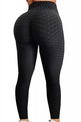 Women's High Waist Yoga Pants Tummy Control Slimming Booty Leggings