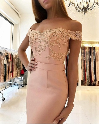 ZY651 Black Evening Dress Long Prom Dresses Guensitg_3