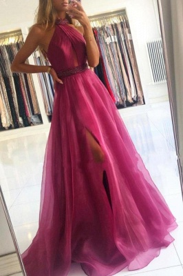 ZY639 Fuchsia Evening Dresses Long Cheap Prom Dresses Cheap Online_1