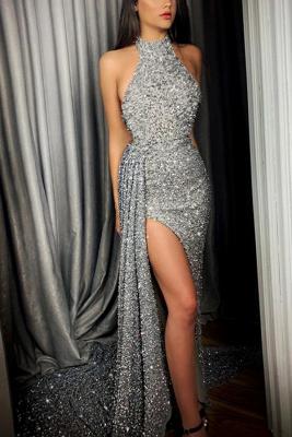 ZY085 Evening Dresses Long Glitter Prom Dresses Evening Wear Online_1