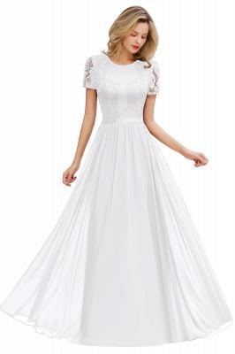 Chicloth Amazing Chiffon A-line Evening Dress_1