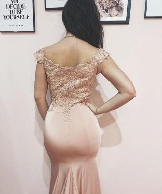 ZY134 Evening Dresses Long Pink Festive Evening Wear_3
