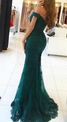 ZY239 Evening Dress Green Long Cheap Evening Dresses Maternity Wear_3