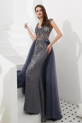 ZY347 Wine Red Evening Dresses Long Cheap Buy Evening Wear Online_5