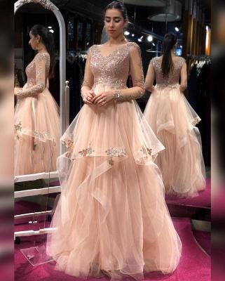 ZY329 Elegant Evening Dresses Long Glitter Buy Prom Dresses Online_2