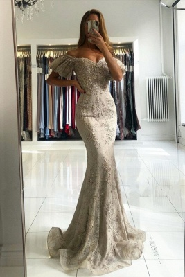 ZY324 Modern Evening Dresses With Lace Prom Dresses Cheap Online_1